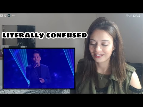 """Marcelito Pomoy Sings """"Beauty And The Beast"""" AGT FINALS REACTION"""