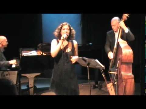 Angelica Matveeva - La Bohème, Live At TeaterStudio Lederman, Stockholm 2(5)