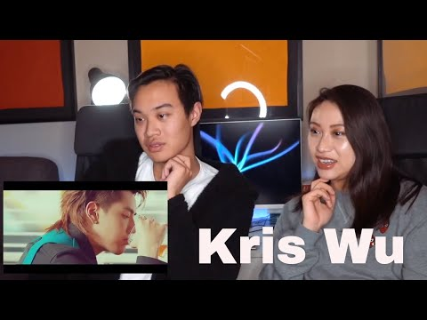 Reaction To Kris Wu November Rain (Music Video)