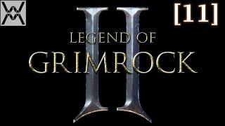 видео Legend of Grimrock 2 прохождение