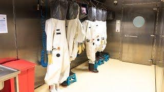 Эбола. Выжившие (ТРЕЙЛЕР)