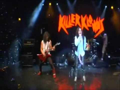 Killer Klowns - Take it Back (Official Music Video)