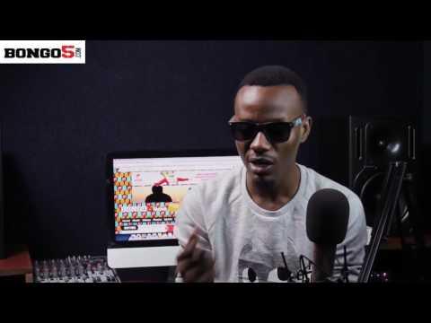 Producer Mswaki akizungumzia kuingia rasmi kwenye rap