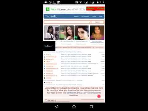 How To Download Latest All Tamil Movies In...