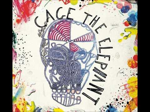 Cage The Elephant Album Cover