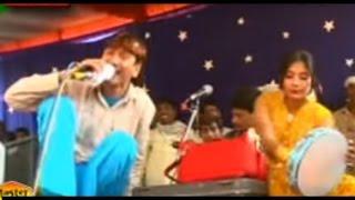 Milne Ke Liye Aap Se Dil Bekarar Hai By Sharif Parwaz v Rehana Saba #Qawwali Muqabla