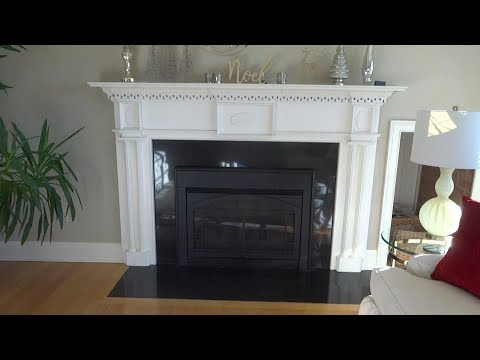 gas fireplace pilot will not stay on