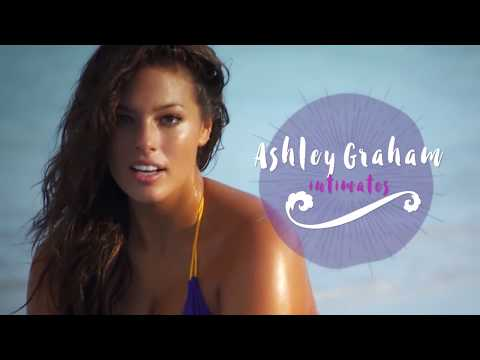 Ashley Graham Takes It Off & Gets Wet In Turks & Caicos | Intimates | Sports Illustrated Swimsuit. http://bit.ly/2kUCkBJ