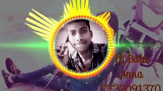 Aage pilla Dj song... mix by Balu Nnr......