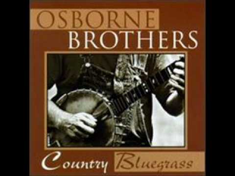 The Osborne Brothers - Georgia Pineywoods