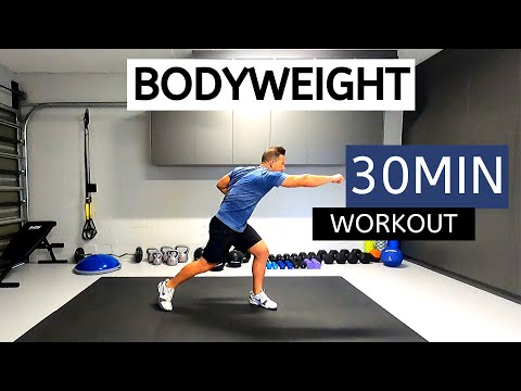 DAY 12 OF 21   BEFIT BODYWEIGHT 21 DAY CHALLENGE   FULL BODY WORKOUTS