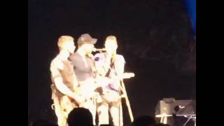 Coldplay - Magic (Snapchat Clips) A Head Full of Dreams Tour | Pittsburgh