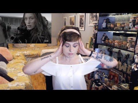 Fear The Walking Dead S4 Ep6- reaction!