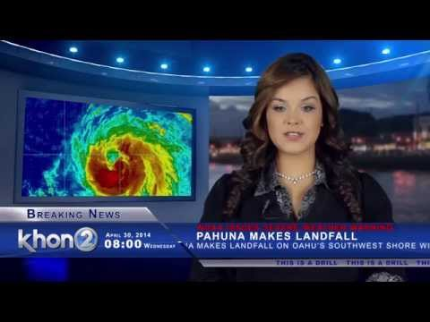 KHON CBS channel 2, Hawaiian Electric