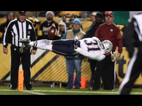 NFL Amazing Downed Punts Compilation