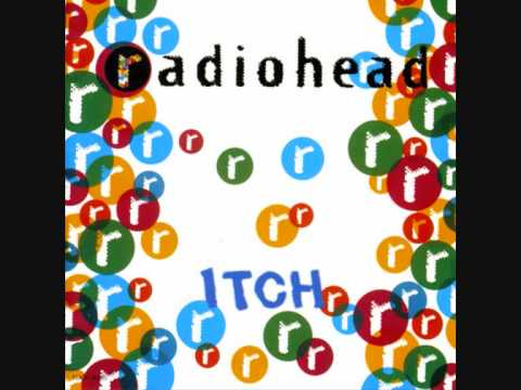 Radiohead - Vegetable (live)