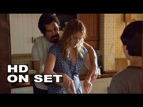 Labor Day: Behind the s Broll Part 1 of 2  Kate Winslet, Josh Brolin