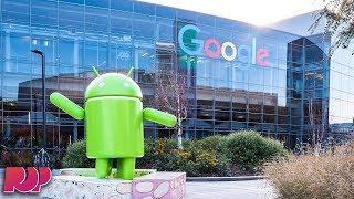 Google Engineer's Anti-Diversity Manifesto Sparks Controversy