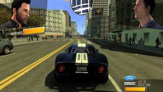 Driver : San Francisco Gameplay Maxed Out On HD5770 O.C.