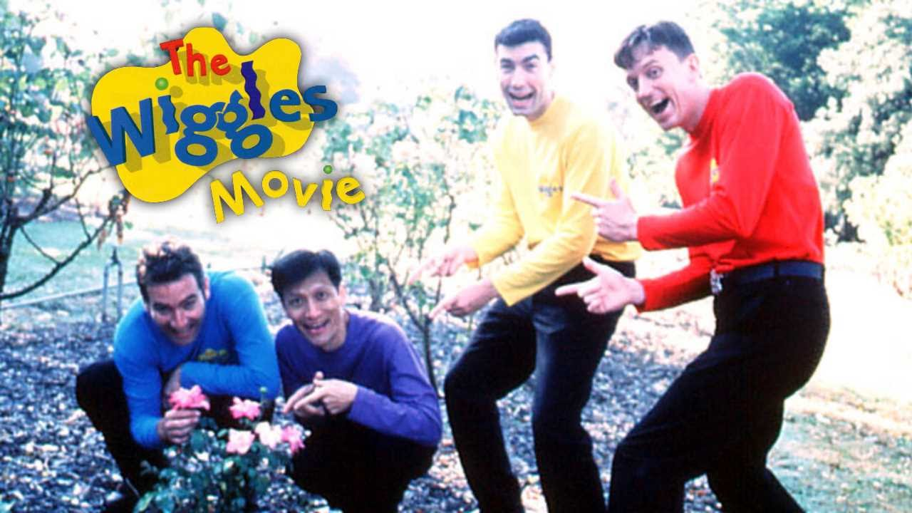 Mirchi Movie Theatrical Trailer: The Wiggles Movie Theatrical Trailer