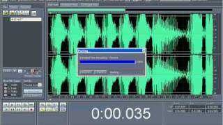 EFECTO REPETICION EN ADOBE AUDITION