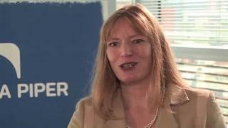 Sarah Day - Office Managing Partner, DLA Piper