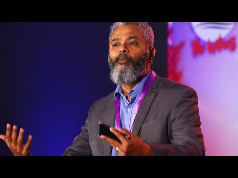 Anand Mahadevan | Author, Church Planter, Business Journalist | The Witness 2018