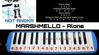 Pianika Alone MARSHMELLO