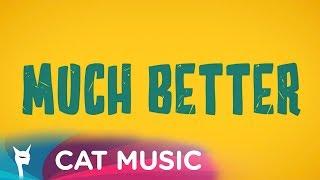 Super Monkeys feat. Ioana Ignat - Much Better (Official Lyric Video)
