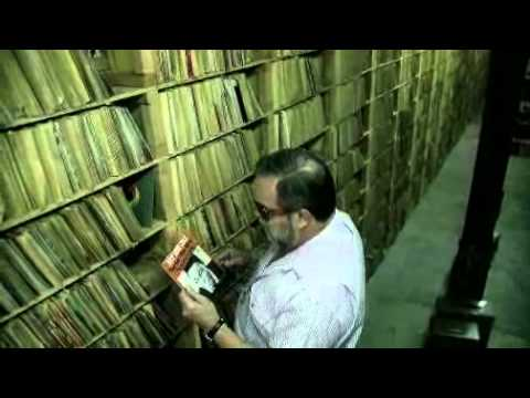 (The Worlds Largest Record Collection, & IT's FOR SALE ...