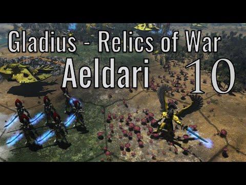 Gladius Relics of War ~ Aeldari 10 ~ Final! |
