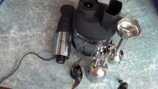 Блендер Scarlett SL-HB43K01