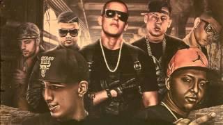 El Combo me llama Remix Benny Benni FT Pucho , Daddy Yankee , Cosculluela , D.OZ , El sica & Farruko