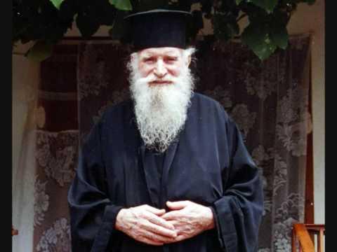 Ιερέας Ιωάννης Καλαΐδης - απόσπασμα 1ο - YouTube