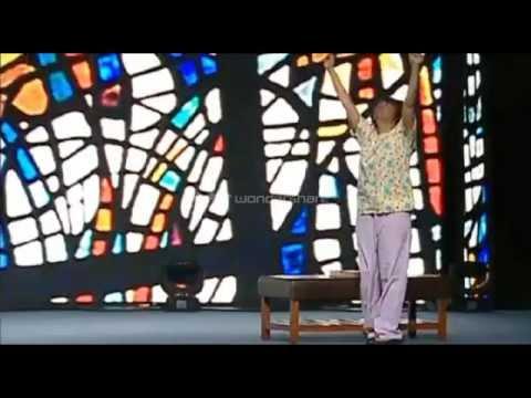 Kim Burrell - Alabaster Box - The Promise Revealed
