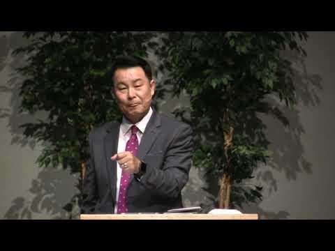 06/07/2020 평안의 복음이 준비한 신을 신고