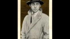 Curt Bois - Der kleine Wolf aus Olmütz 1928 mit Orchester Peter Kreuder