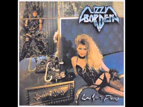 Lizzy Borden - 06.American Metal