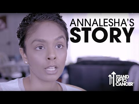 Annalesha