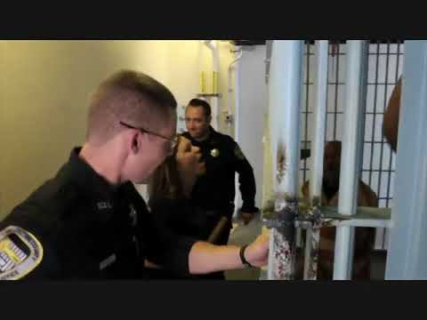 Yellowstone County jail staff enters Lip Sync challenge