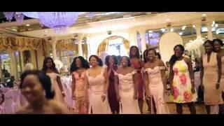 #MAXWELLJENNINGS Amanda & Ishmeal (Wedding Highlights)