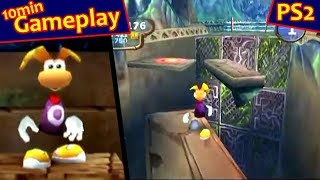 Rayman Arena ... (PS2)