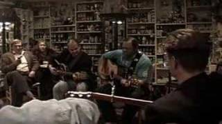 Mike Johnson * 2001 Occoquan Jam Session-1