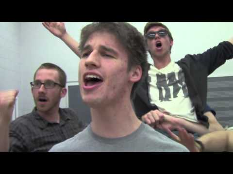 Ithacappella - Take On Me (A-ha A Cappella)
