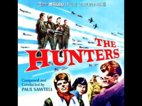 Download Paul Sawtell: THE HUNTERS