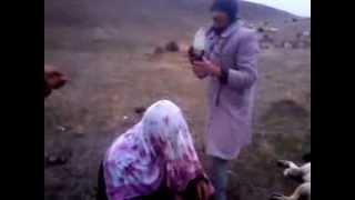 Ağrı/Doğubeyazıt  = SesLi Taş Köyü    Lakırdi