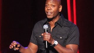Best Stand up Comedy - Dave Chappelle - Dave Chappelle HBO Comedy Half Hour Uncensored