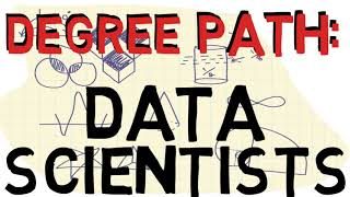 How to become a Data Scientist - Best Major for Data Science