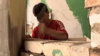 видео Мастер общестроительных работ - обязанности
