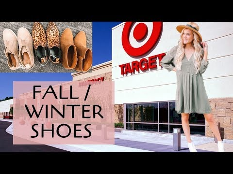 target-shop-with-me-|-new-fall/winter-shoes,-etc!